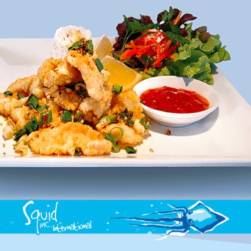 Squid Inc Int. 004-Batterd-Calamari