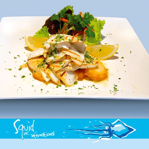 Squid Inc Int. 005-Char-Grilled-Calamari