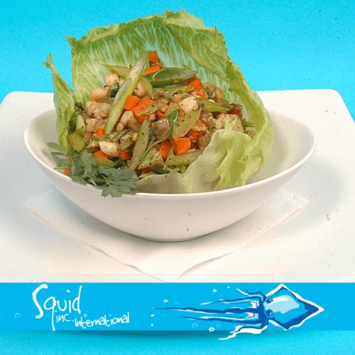 Squid Inc Int. 009-Calamari-San-Choi-Bow