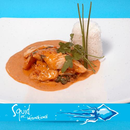 Squid Inc Int. 014-Sambal-Calamari