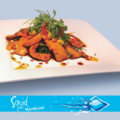 Squid Inc Int. 015-Thai-Five-Spic-Calamari