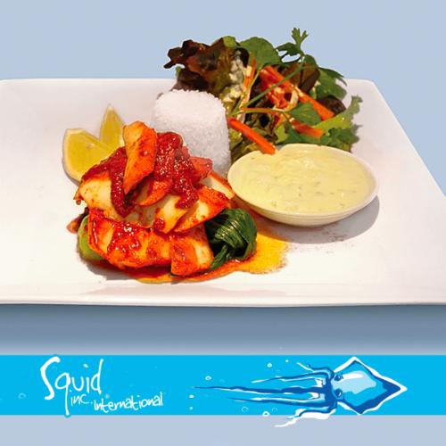 Squid Inc Int. 016-Tandoori-Calamari