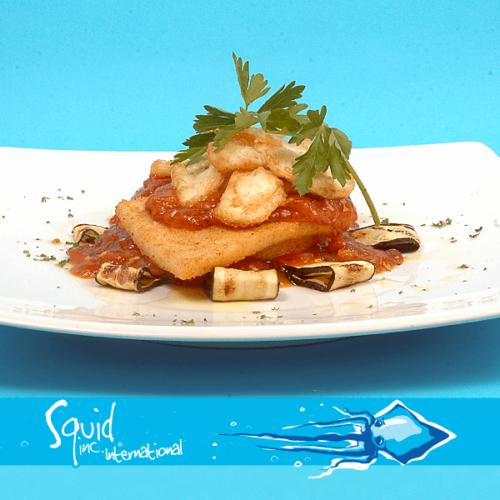 Squid Inc Int. 017-Calamari-Saganari