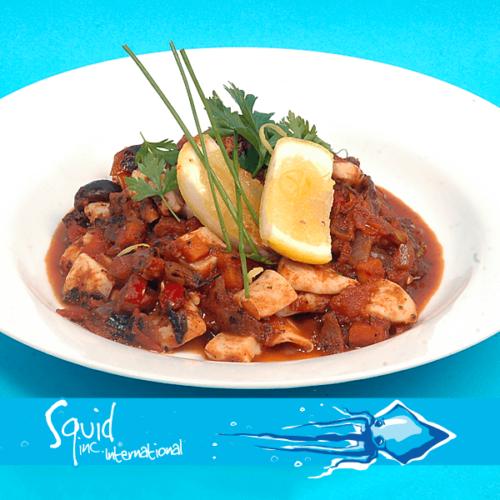 Squid Inc Int. 024-Stewed-Calamari